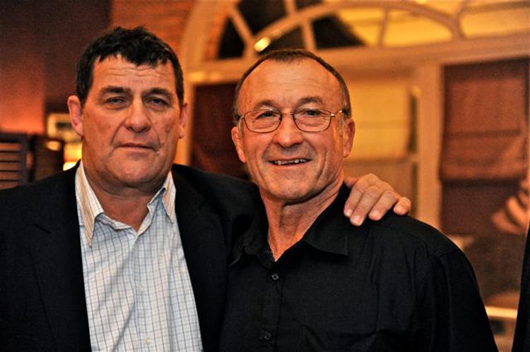 Tables d'hotes Gloires du Sport Jean-Paul COCHE